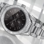 The Highest Priced SmartWatch Was Just Introduced By Tag Heuer Priced at $197,000