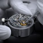 The Art Behind True Watchmaking