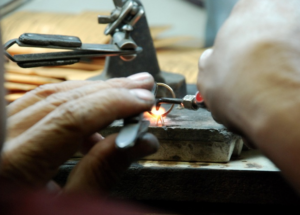 Job Opening for Bench Jeweler (Grapevine, TX)