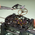 Job Opening for Watchmaker (Montreal,QC)