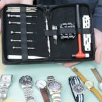 Watch Band Adjusting Tool Kit #59.0293