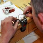 Job Opening for Watchmaker (Oxford,UK)