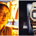 The Legendary G-Shock Creator Recounts Watchmaking Discoveries