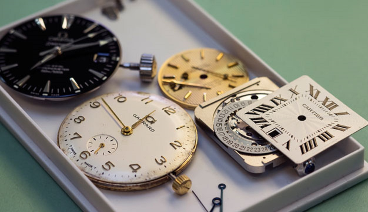 Job Opening for Watchmaker (Clearwater, FL) | Esslinger