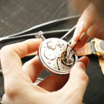 Vacancy for Watchmaker (Southampton,UK)