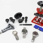 How to Choose Watch Back Opener for Watch Case Backs