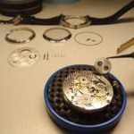 Job Opening for Watchmaker (Seattle, WA)