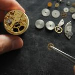 Job Opening for Watchmaker (Wokingham, GB)