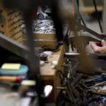 Vacancy for Bench Jeweler (Glendale, AZ)