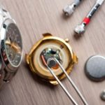 Job Opening for Watchmaker (Peterborough,UK)