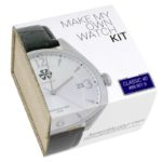 Make My Own Watch Classic 40 Kit Now Available from Esslinger, Superb Watchmaker Design Kit for Horology and DIY Enthusiasts