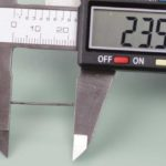 How to Measure a Watch Band Cotter Pin