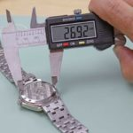 How to Measure Watch Case Back for Case Opening Dies