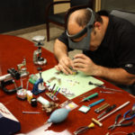Job Opening for Watchmaker (Atlanta, GA)
