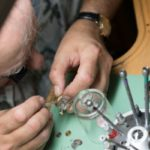 Vacancy for Watchmaker (Doncaster,UK)