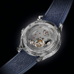 This See-Through All Sapphire Watch Will Cost You Just About $700,000