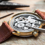 Common Watch Technical Questions