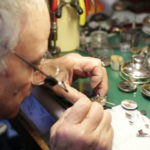 Job Opening for Watchmaker (Walkden,UK)