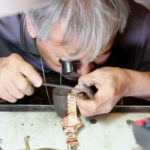 Job Opening for Watchmaker (Glasgow,UK)