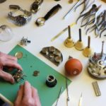 Vacancy for Watchmaker ( Southampton,GB)