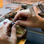 Vacancy for Bench Jeweler (West Yorkshire,UK)