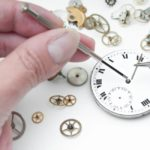Job Opening for Watchmaker (Brisbane,CA)