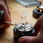 Vacancy for Watchmaker (Dallas,TX)