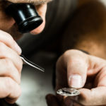 Job Opening for Watchmaker (Worsley,UK)