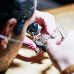 Vacancy for Watchmaker (London,GB)