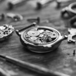 Vacancy for Watchmaker (Massachusetts,US)
