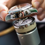 Job Opening for Bench Watchmaker (London,UK)