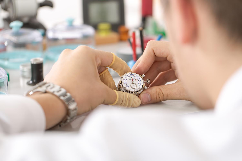 Job Opening for Watchmaker (Dayton,OH) | Esslinger Watchmaker Supplies Blog