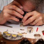 Vacancy for Watchmaker (Birmingham,GB)