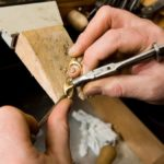 Vacancy for Bench Jeweler (Edinburgh,UK)