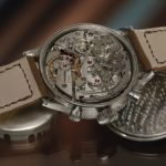 Vacancy for Watchmaker (Colintraive,UK)