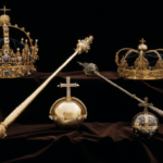 Swedish Royal Family Crown Jewels Stolen Suspects Were Chased In a Motorboat