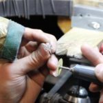 Vacancy for Bench Jeweler (Brooklyn,UK)