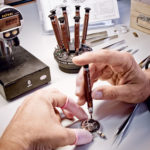 Job Opening for Watchmaker (St Thomas,VI)