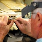 Vacancy for Bench Jeweler (New Orleans,LA)