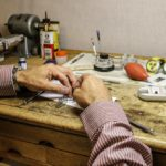 Vacancy for Watchmaker (Buckinghamshire,UK)