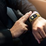 These Apple Watches are Diamond, 18K Gold, and cost over $74,000