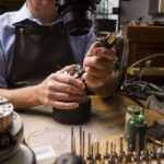 Vacancy for Bench Jeweler (Leawood,KS)