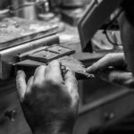 Vacancy for Bench Jeweler (Sheffield,UK)