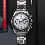 Omega Sets a New Standard for Quality