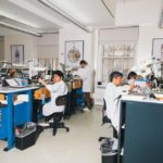 Inside the New York Patek Philippe Watch Training School