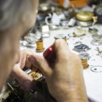 Job Opening for Watchmaker (Birmingham, GB)