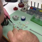 Vacancy for Watchmaker (New York City, NY)