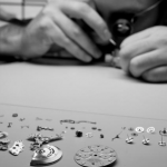 Job Opening for Watchmaker (Newark, NJ)
