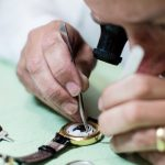 Job Opening for Watchmaker (Lancashire,UK)