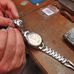 Vacancy for Watchmaker (Richmond Hill,ON)